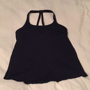 Gap Tank top w/ built in bra (2/$20)